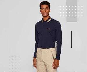 Μπλούζες Polo