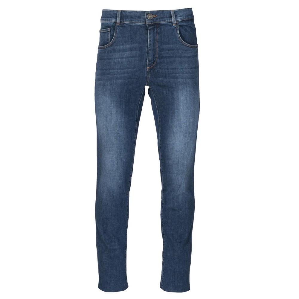 TRUSSARDI - Jeans 352J000001Y000153C27 Blue Denim