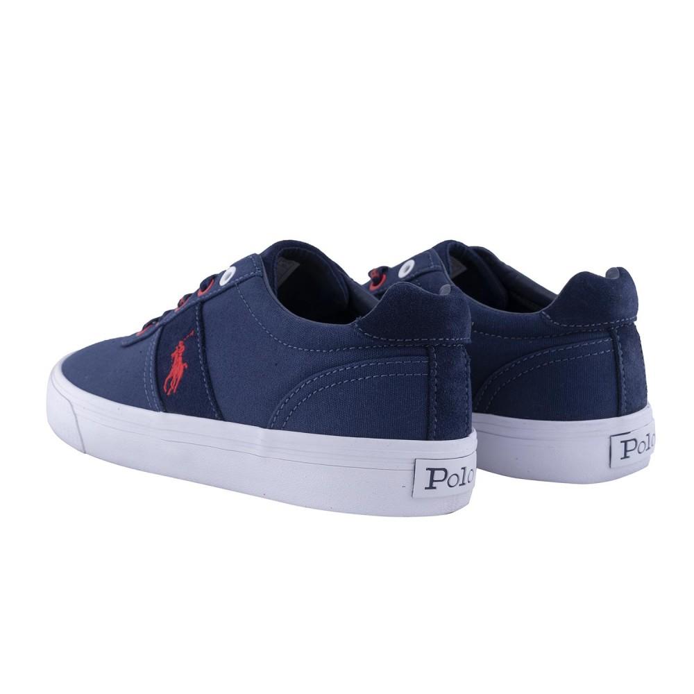 POLO RALPH LAUREN - Παπούτσια Sneakers 3816765046003 Μπλε