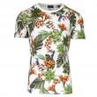 GANT - T Shirt 3G2023025 Λευκό