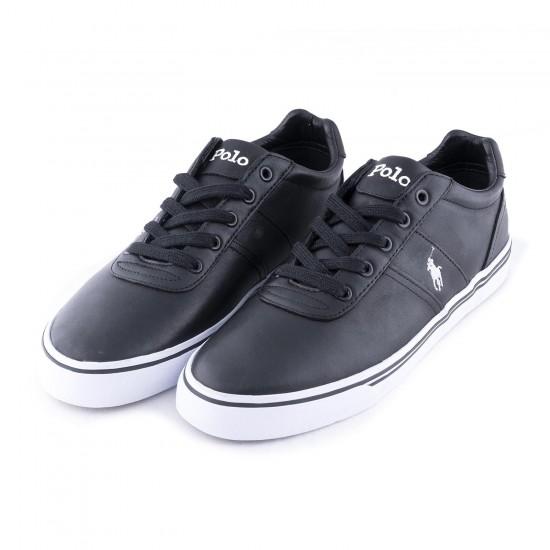 POLO RALPH LAUREN - Παπούτσια Sneakers 816765046003 Μαύρο