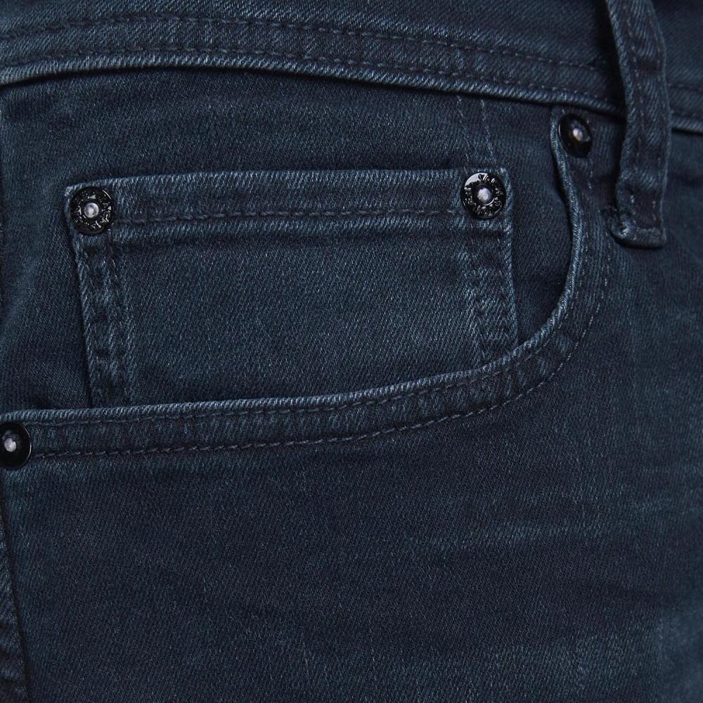 JACK & JONES - Βερμούδα 12166862 Blue Denim