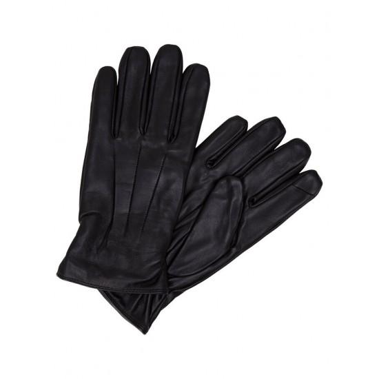 JACK & JONES - Γάντια 12125090 Μαύρο