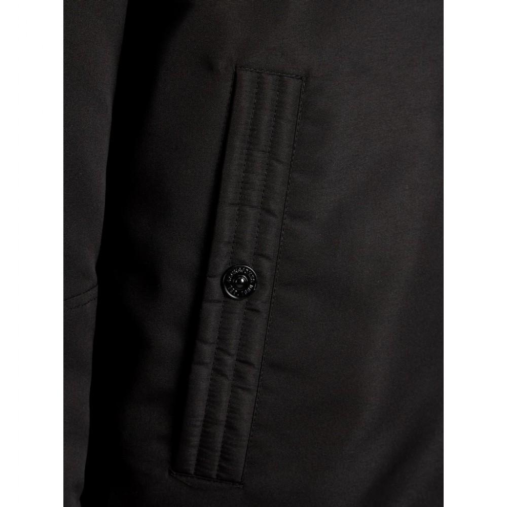 JACK & JONES - Μπουφάν 12179104 Μαύρο