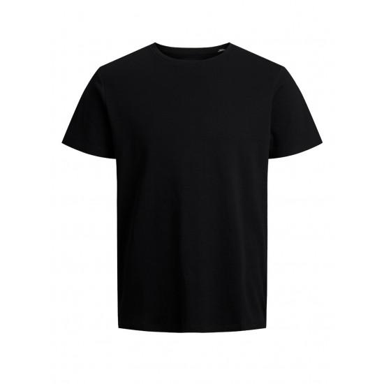 JACK & JONES - T-shirt 12174473 Μαύρο