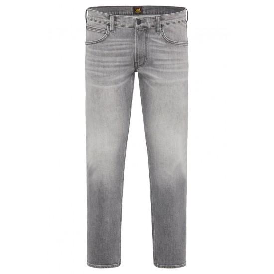 LEE - Jeans Luke L719PYMO Γκρί