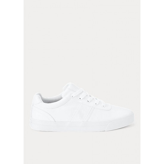 POLO RALPH LAUREN -  Παπούτσια Sneakers 38161769190MA Λευκό