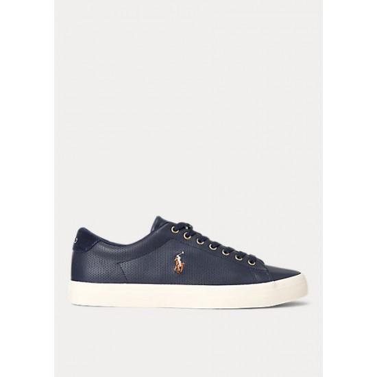 POLO RALPH LAUREN -  Παπούτσια Sneakers 3816785024003 Μπλέ