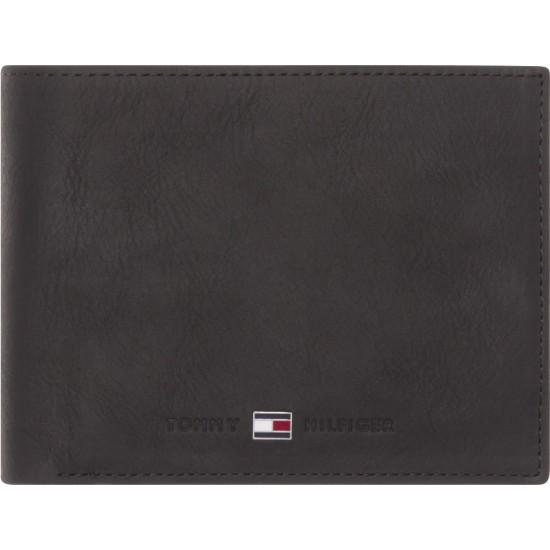 TOMMY HILFIGER - Πορτοφόλι AM0AM00659-002 Μαύρο