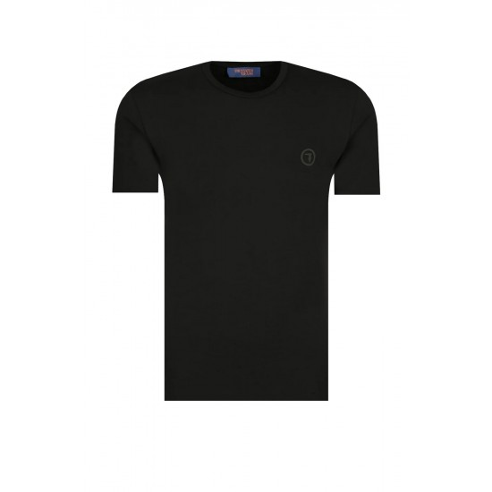 TRUSSARDI - T-shirt 352T00377-1T003077 Μαύρο