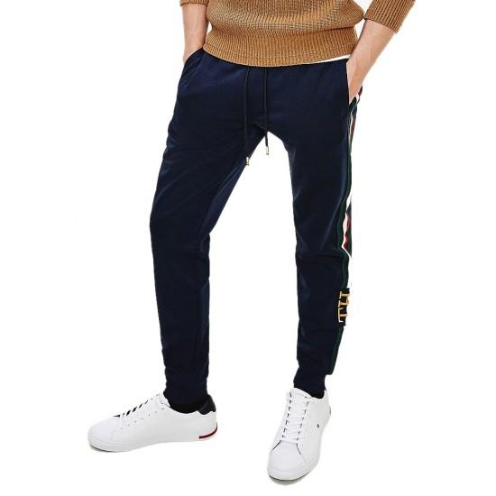TOMMY HILFIGER - Παντελόνι Φόρμας MW0MW15254 Μπλε